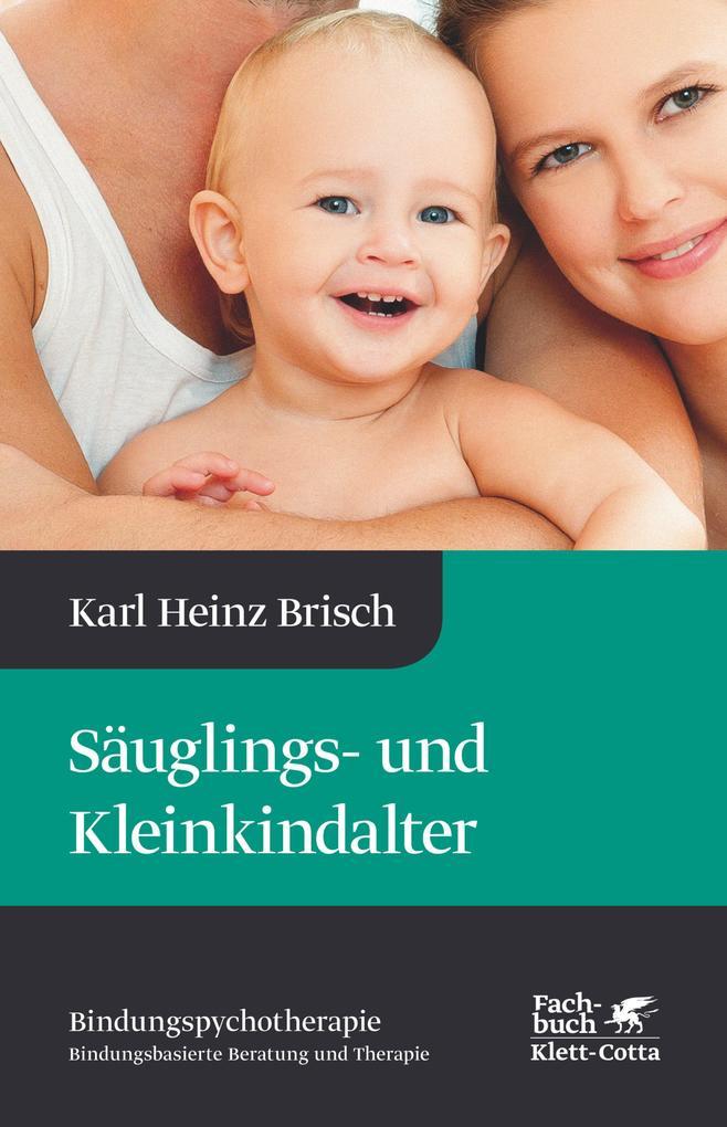 Säuglings- und Kleinkindalter als eBook epub