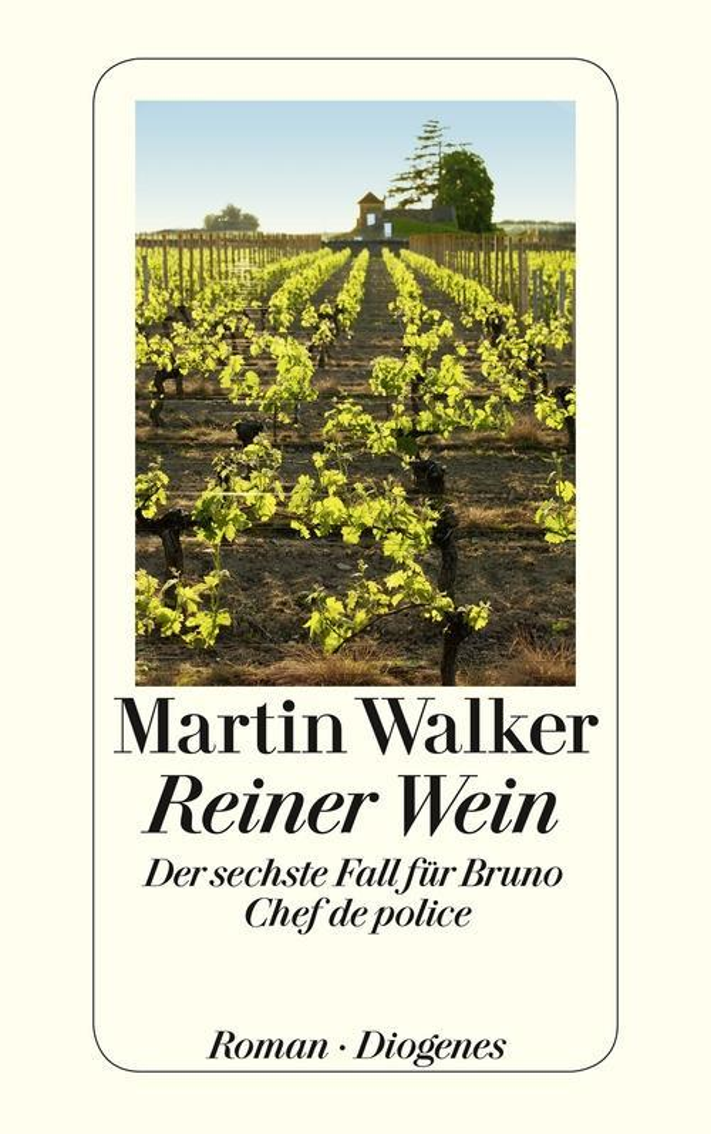 Reiner Wein als eBook epub