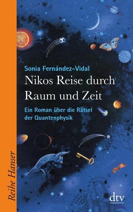 Nikos Reise durch Raum und Zeit als Taschenbuch