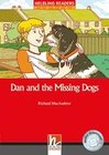 Dan and the Missing Dogs, Class Set. Level 2 (A1/A2)