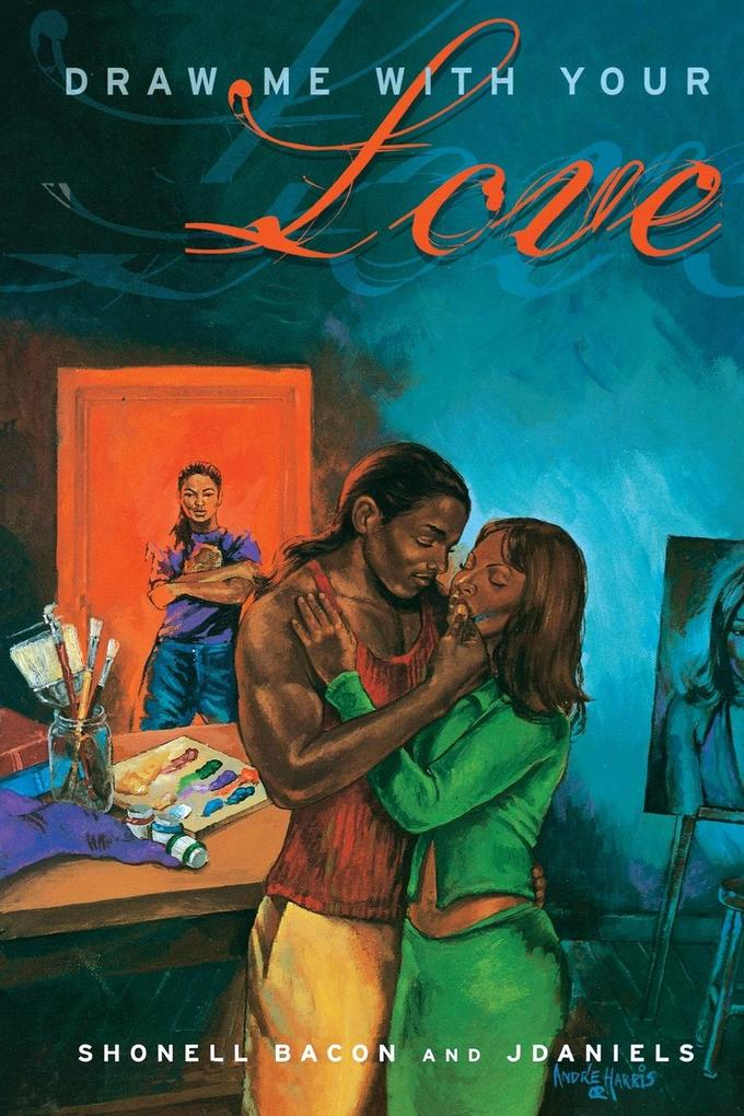 Draw Me with Your Love als Taschenbuch
