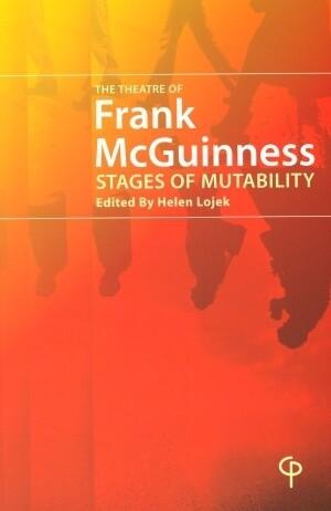 The Theatre of Frank McGuinness als Taschenbuch