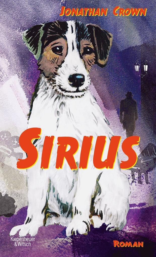 Sirius als Buch