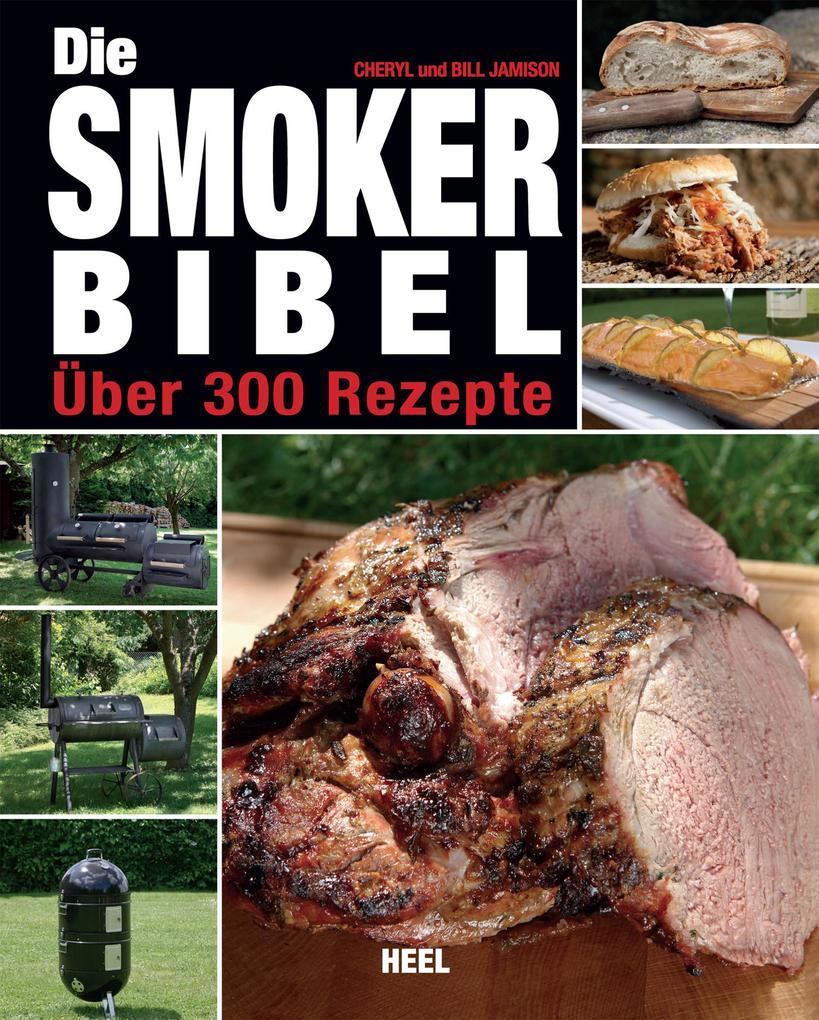 Die Smoker-Bibel als eBook