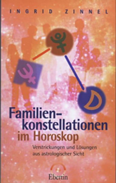 Familienkonstellationen im Horoskop als Buch (kartoniert)