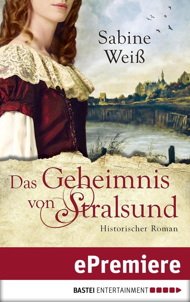 Das Geheimnis von Stralsund als eBook