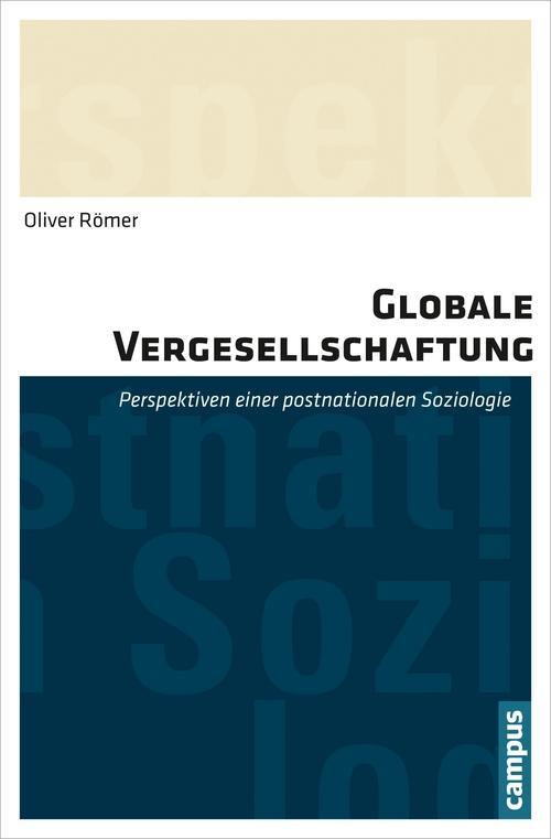 Globale Vergesellschaftung als eBook pdf