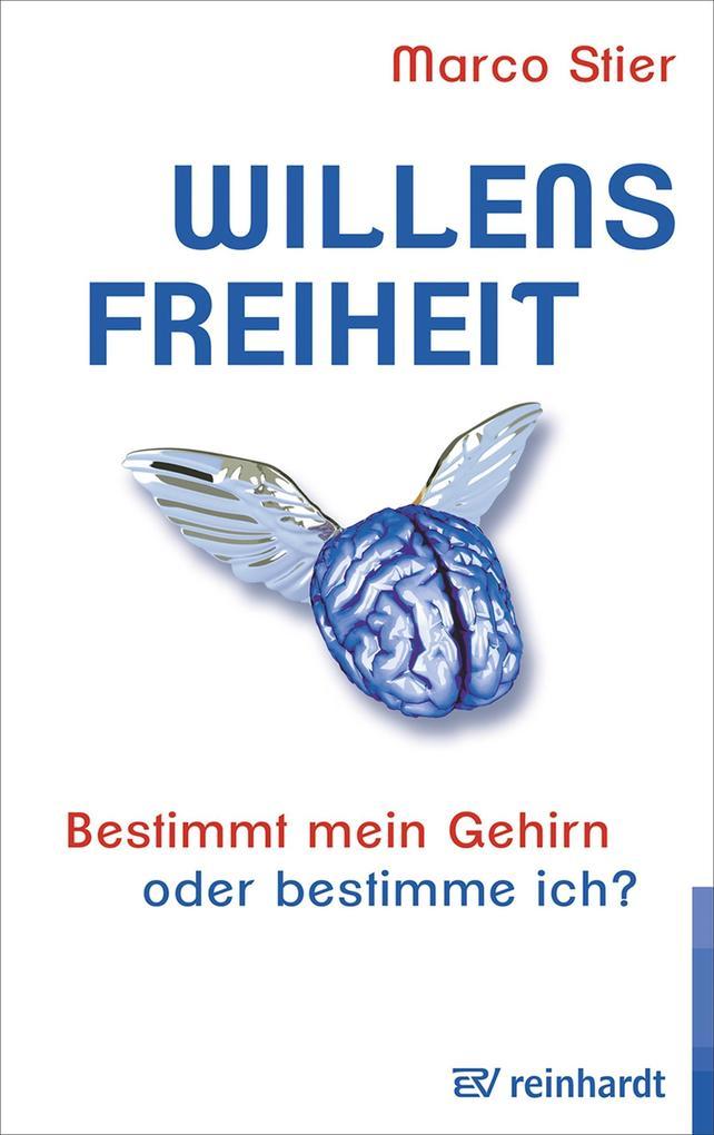 Willensfreiheit als eBook