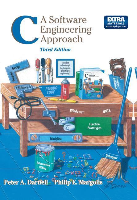 C. A Software Engineering Approach als Buch (kartoniert)