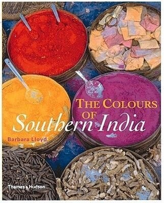 The Colours of Southern India als Taschenbuch