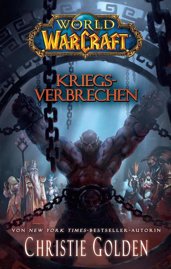 World of Warcraft: Kriegsverbrechen als eBook epub