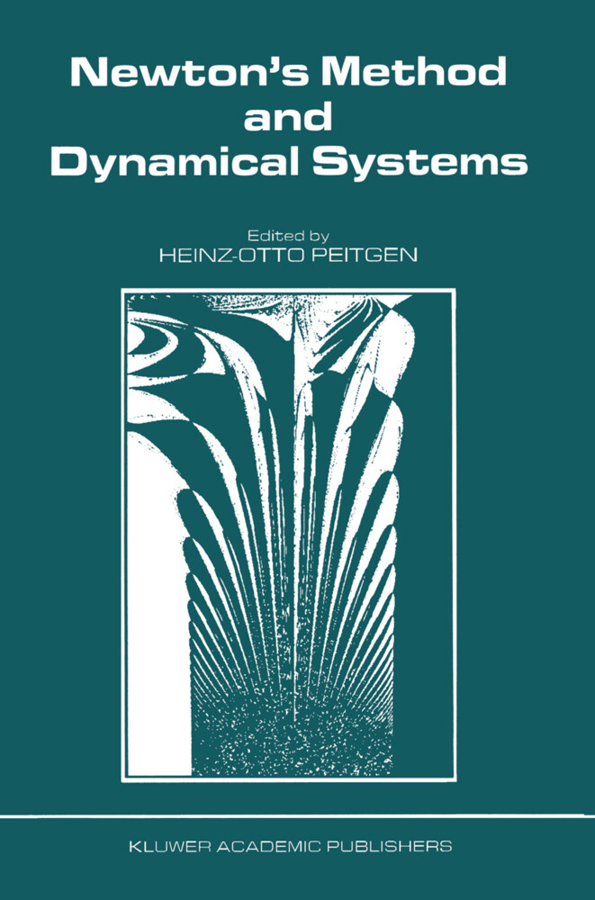 Newton's Method and Dynamical Systems als Buch (gebunden)