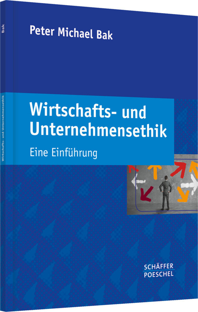 Wirtschafts- und Unternehmensethik als Buch (kartoniert)