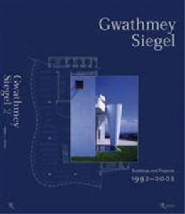 Gwathmey Siegel: Buildings and Projects als Buch (gebunden)