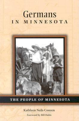 Germans in Minnesota als Taschenbuch