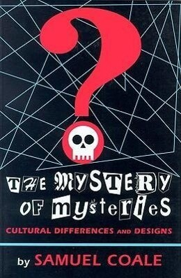 Mystery of Mysteries: Cultural Differences and Designs als Taschenbuch