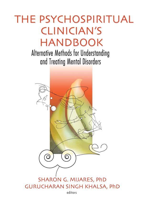 The Psychospiritual Clinician's Handbook als eBook pdf