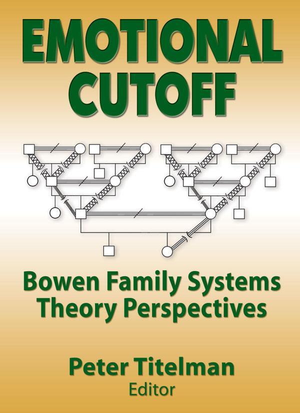 Emotional Cutoff als eBook pdf