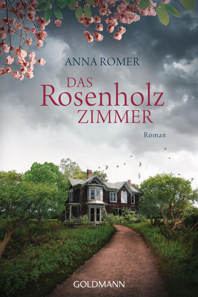 Das Rosenholzzimmer als eBook epub