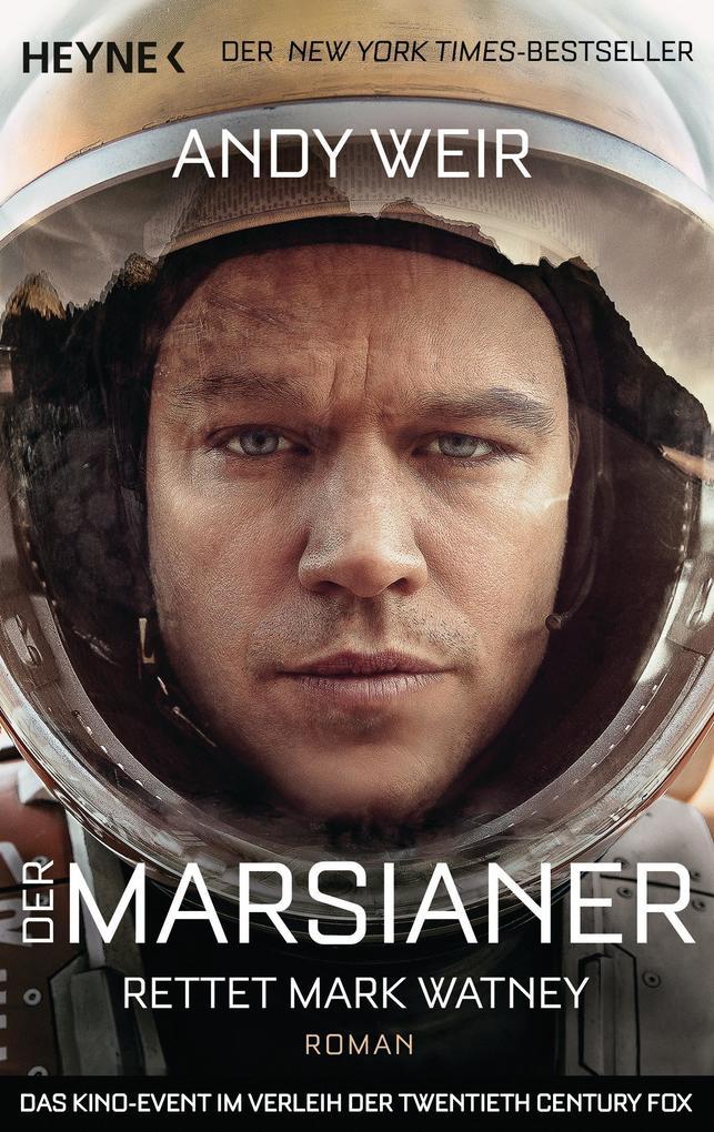 Der Marsianer als eBook epub