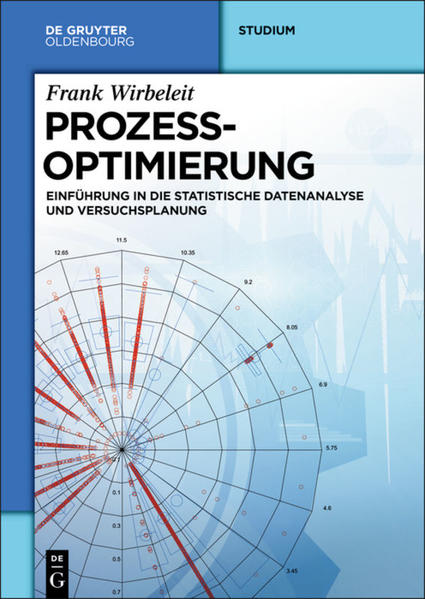 Prozessoptimierung als Buch (gebunden)
