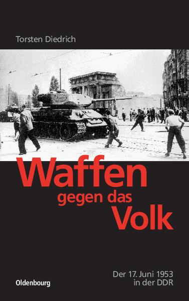 Waffen gegen das Volk als Buch (gebunden)