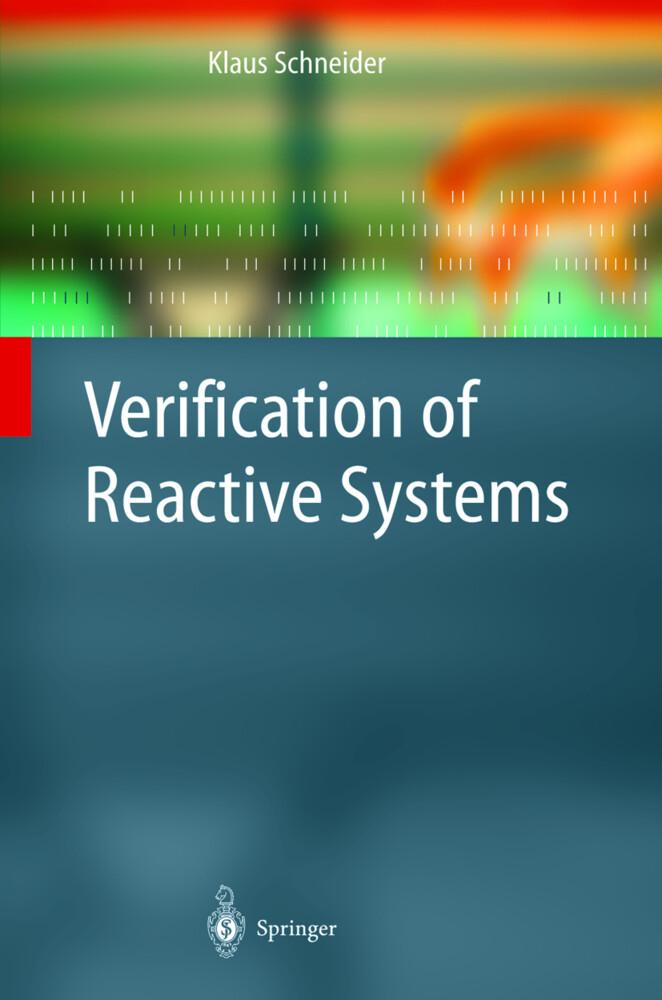 Verification of Reactive Systems als Buch (gebunden)