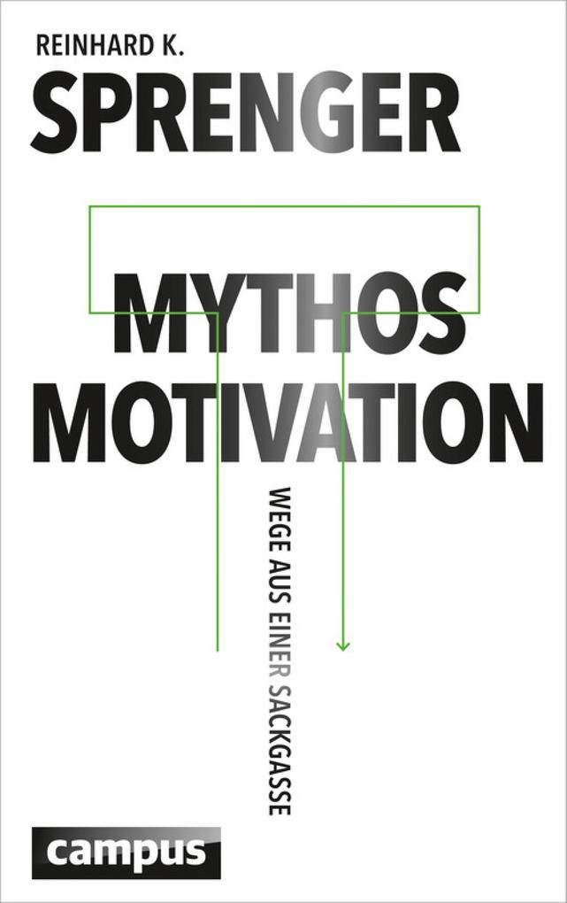 Mythos Motivation als eBook