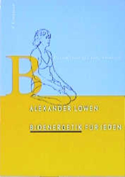 Bioenergetik für jeden als Buch (kartoniert)