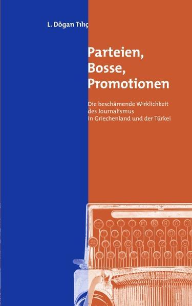 Parteien, Bosse, Promotionen als Buch (kartoniert)