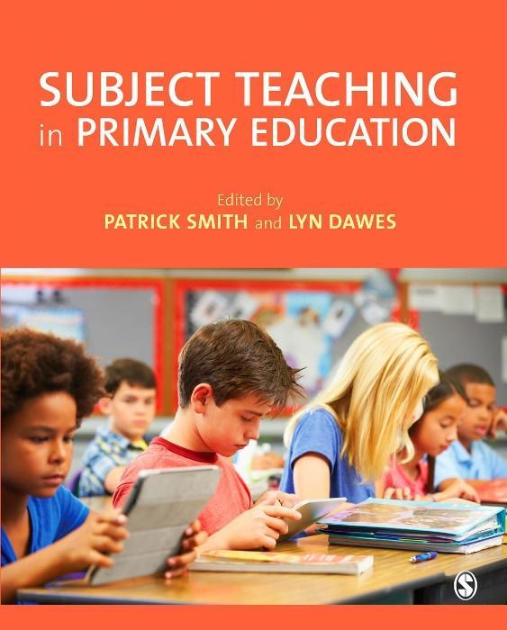Subject Teaching in Primary Education als eBook pdf