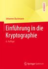 Einführung in die Kryptographie