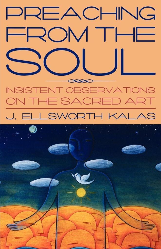 Preaching from the Soul als Taschenbuch