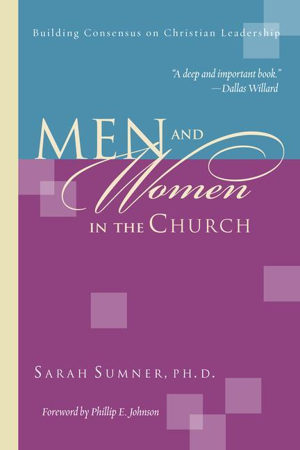 Men and Women in the Church: Wisdom Unsearchable, Love Indestructible als Taschenbuch