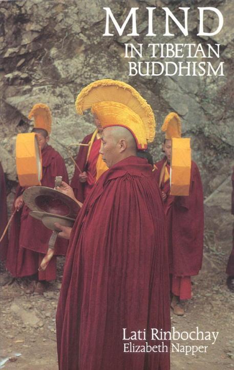 Mind In Tibetan Buddhism als Taschenbuch