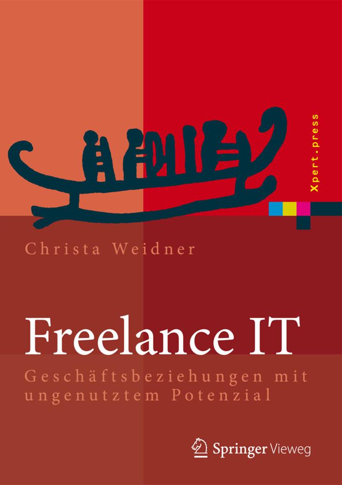 Freelance IT als Buch (gebunden)