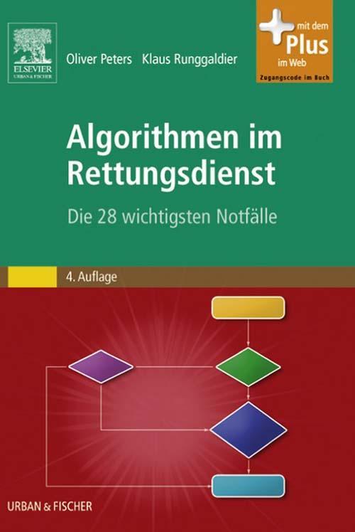 Algorithmen im Rettungsdienst als eBook epub