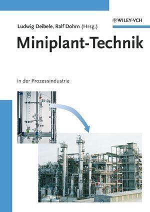 Miniplant-Technik als eBook epub