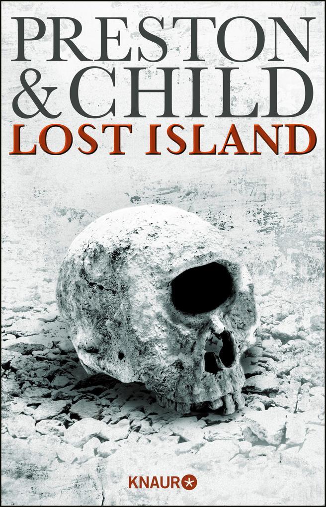 Lost Island als eBook