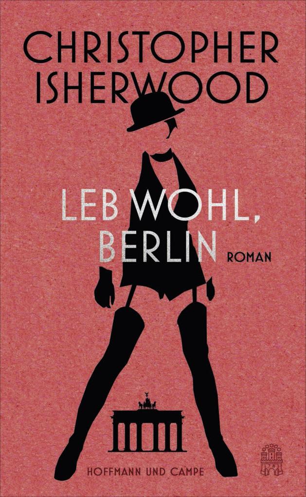 Leb wohl, Berlin als eBook epub