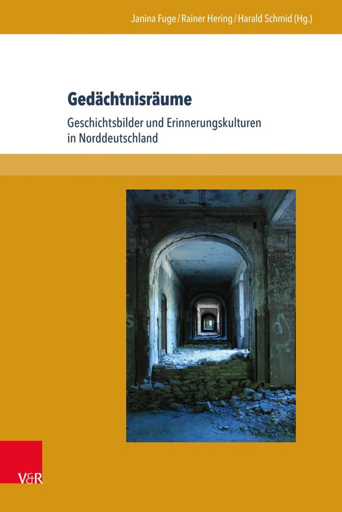 Gedächtnisräume als eBook pdf