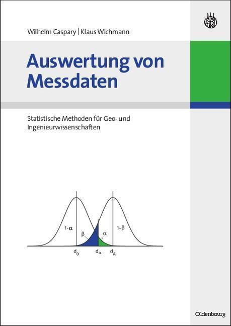 Auswertung von Messdaten als eBook pdf