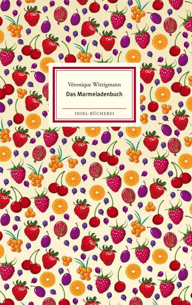 Das Marmeladenbuch als eBook epub