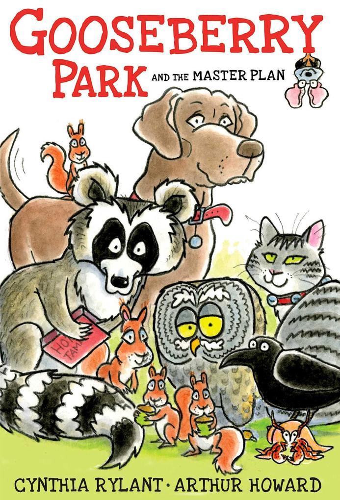 Gooseberry Park and the Master Plan als eBook epub