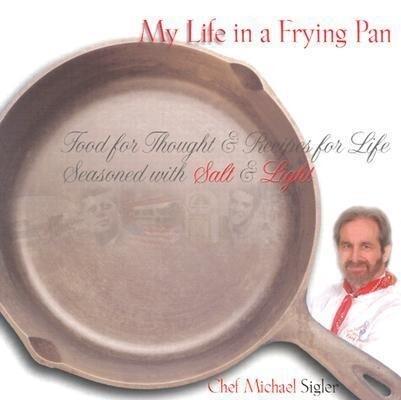My Life in a Frying Pan als Taschenbuch