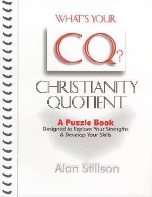 What's Your CQ? als Taschenbuch