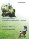 Blauregenmord - Impressionen und kostenlose Leseprobe