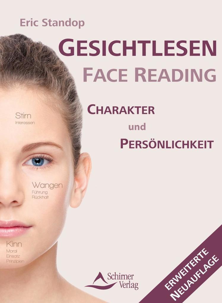 Gesichtlesen Face Reading als eBook epub