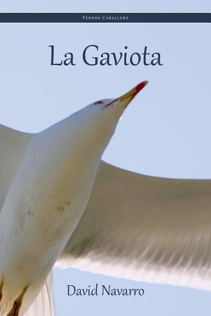 La Gaviota als Taschenbuch