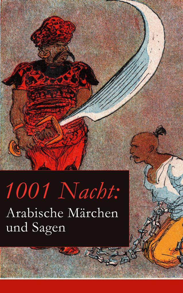 1001 Nacht: Arabische Märchen und Sagen als eBook epub